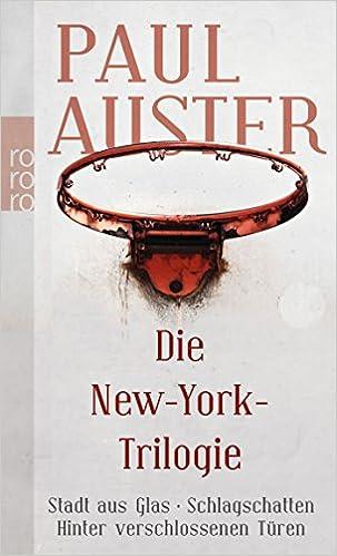 Die New-York-Trilogie