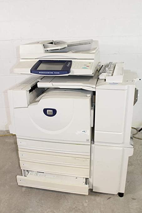 XEROX WORKCENTRE 7346 DRIVER DOWNLOAD (2019)