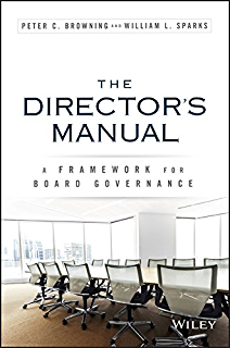 Amazon a real look at real world corporate governance ebook the directors manual a framework for board governance fandeluxe Gallery