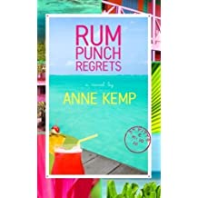 Rum Punch Regrets (Volume 1) by Kemp, Anne (2012) Paperback