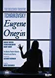 Tchaikovsky Pyotr IIlyich Eugene Onegin (No Dialog)