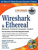 img - for Wireshark & Ethereal Network Protocol Analyzer Toolkit (Jay Beale's Open Source Security) by Angela Orebaugh (2007-02-14) book / textbook / text book