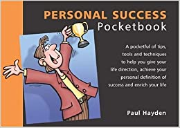 Book The Personal Success Pocketbook (The Pocketbook)