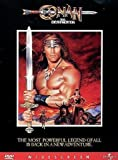 CONAN THE DESTROYER (WS) CONAN THE DESTROYER (WS)