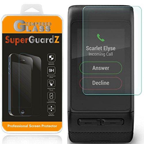 3 Pack Garmin Vivoactive SuperGuardZ Anti Scratch product image