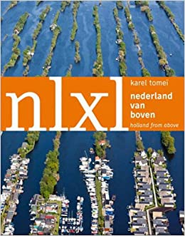 NLXL: Holland from above