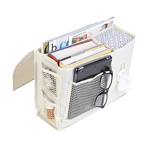 Bedside Caddy made our list of gift ideas rv owners will be crazy about that make perfect rv gift ideas which are unique gifts for camper owners