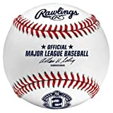 DEREK JETER FINAL SEASON OFFICIAL CUBED RAWLINGS BASE BALL NY YANKEES 1995-2014