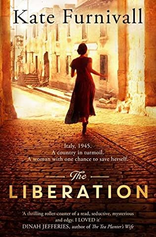 book cover of The Liberation
