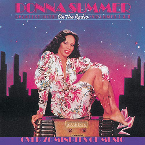 Expert choice for donna summer greatest hits