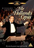 Mr Holland's Opus [DVD] [1996]