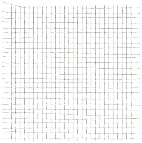 Bright Aluminum Screen Wire (ADFORS Aluminum Screen Patch Repair Kit, Bright)