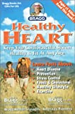 Healthy Heart, Patricia Bragg and Paul C. Bragg, 0877900965
