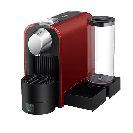 XINGQIANRU Cápsula Máquina De Café Automática Inteligente Hogar, Oficina, Máquina De Café Para Promover
