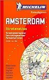 Amsterdam Plan (Michelin City Plans)