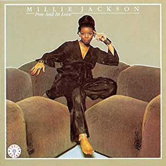 Millie jackson loving arms mp3 download and lyrics.
