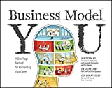 img - for Business Model You: A One-Page Method For Reinventing Your Career by Tim Clark (2012-03-27) book / textbook / text book