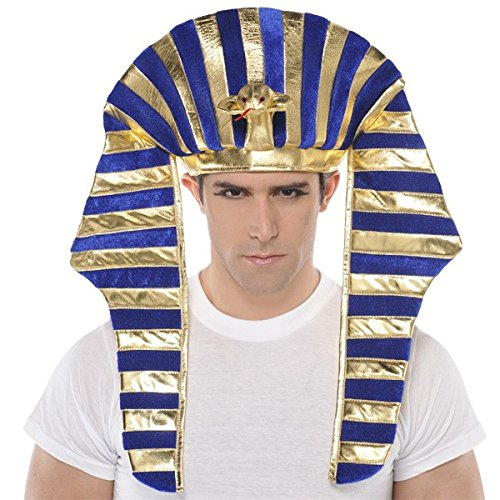 Egyptian Hat]()