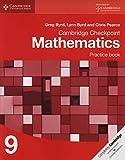 img - for Cambridge Checkpoint Mathematics Practice Book 9 (Cambridge International Examinations) book / textbook / text book