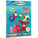 Teletubbies: Go! Exercise With the Te...