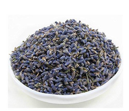 Bulk Herbs: Lavender (Organic) -