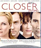 Closer [Blu-ray] (Bilingual)