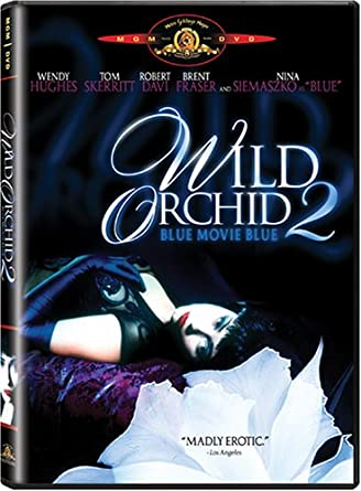 Free download english movie wild orchid.