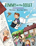 Timmy on the Toilet
