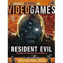 As Grandes Histórias dos Videogames. Resident Evil - Parte 1