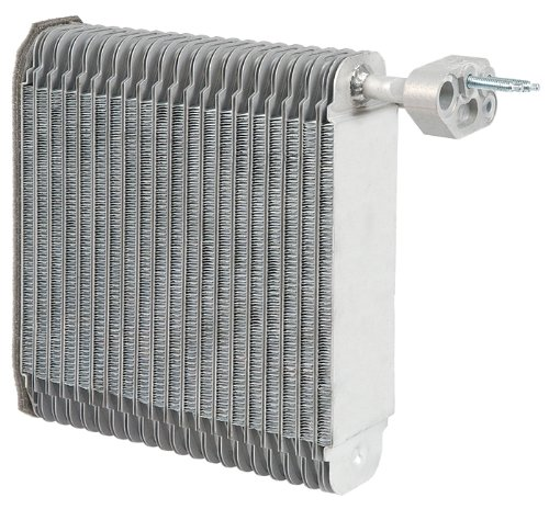 Brand New Premium Quality A/C AC Evaporator Core For Cadillac Chevy GMC Truck - BuyAutoParts 60-50146N (New A/c Evaporator Core)