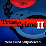 Who Killed Sally Mercer? | Max Alexander