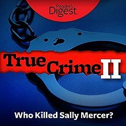 Who Killed Sally Mercer?