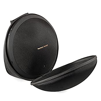 Hard Case For Harman Kardon Onyx Studio 1, 2, 3 & 4 Bluetooth Wireless Speaker System. By Caseling 2