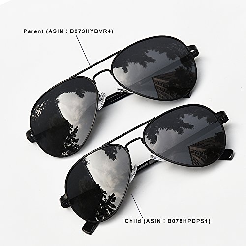 Métal Soleil Classique REVO AMZTM Miroir Femme Polarisées De Mode Gris Noir Aviator Cadre Reflété Lentilles Et Lunettes Homme 6vddqxYr