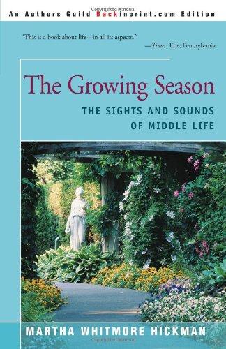 growing seasons - 7