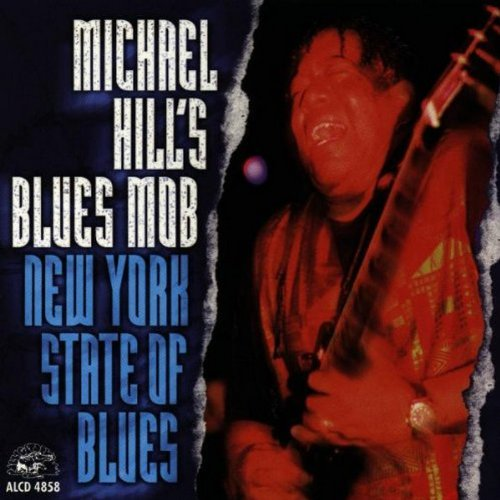 New York State of Blues - State New Outlets York