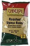 Udupi, Roasted Upma Rava (Roasted Coarse Semolina), 2 Pound(LB)