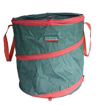 Town & Country TCG8023 - Bolsas de basura de jardín, color ...