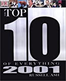 Top Ten of Everything 2001, Russell Ash, 0613333187