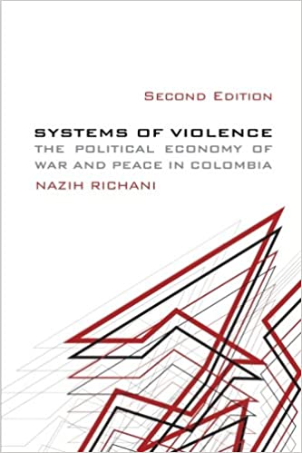 ?EXCLUSIVE? Systems Of Violence, Second Edition: Second Edition, The Political Economy Of War And Peace In Colombia (SUNY Series In Global Politics). Office Labour powered PUBLIC controla