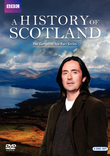 A History of Scotland by BBC