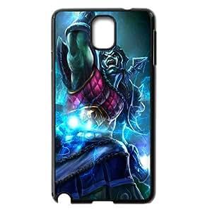 Samsung Galaxy Note 3 Phone Case World of Warcraft 23C02769