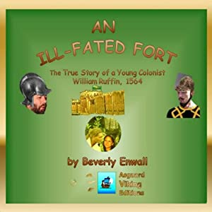An Ill-Fated Fort Audiobook