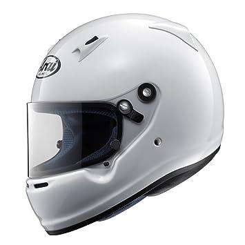 Arai para Junior para niños Karting Motor casco ck-6s S 54 – 56 cm