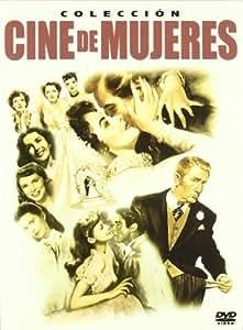 Pack Cine de Mujeres [DVD] - Las cuatro hermanitas/ Mi desconfiada esposa/ Mujercitas/ Mujeres/ El padre de la novia