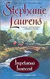 Impetuous Innocent, Stephanie Laurens, 1551666618