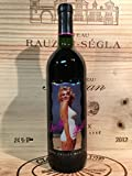 1992 Marilyn Merlot Monroe Red Wine