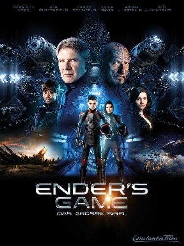 Ender's Game - Das große Spiel Film