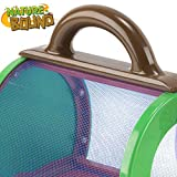 Nature Bound Toys Critter Cage Bug Catcher and