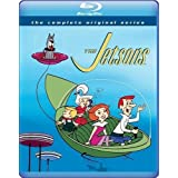 The Jetsons: The Complete Original Series [Blu-ray]